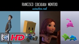 Download CGI & VFX Showreels: ″ ″ - by Francisco Cerchiara Montero Video