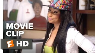 Download Barbershop: The Next Cut Movie CLIP - Cease Fire (2016) - Ice Cube, Regina Hall Comedy HD Video