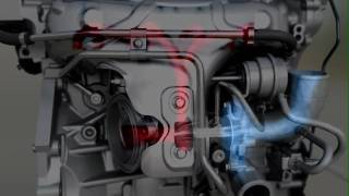 Download Ford EcoBoost Engine Video