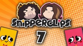 Download Snipperclips: Jumpin' Fish - PART 7 - Game Grumps Video