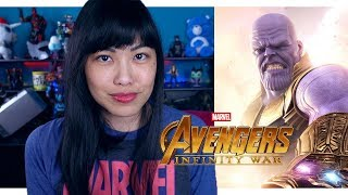 Download Avengers: Infinity War | Movie Review (Non Spoilers + Spoilers) Video