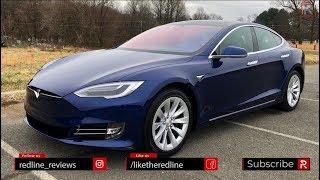 Download 2018 Tesla Model S – The Original EV Game Changer Video