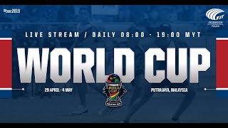 Download Men's Open, Gold Medal   Touch World Cup 2019 Video
