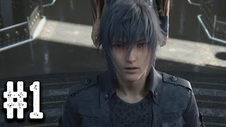 Download เจ้าชายไร้ตังค์ - Final Fantasy XV - Part 1 Video