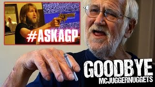 Download ANGRY GRANDPA SAYS GOODBYE TO MCJUGGERNUGGETS! (TWITTER Q&A) Video