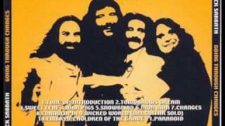Download Black Sabbath War Pigs Live New Zealand 1973 Video