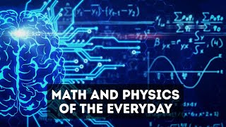 Download Math and Physics of the Everyday (Crime, Traffic, Skyscrapers, and more) Video