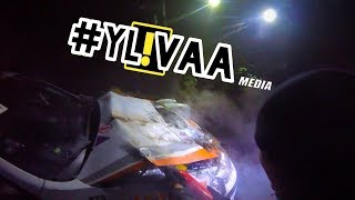 Download Lake City Rally 2017 | SPECTATOR HEAD CAM | 3 CRASHES [YL!VAA Media] Video