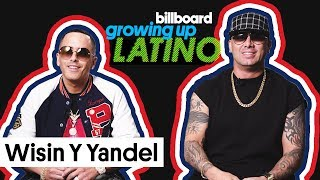 Download ″Dynamic Duo″ Wisin y Yandel Sing their Favorite Puerto Rican Anthems Video
