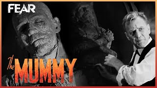 Download The Curse Of Imhotep | The Mummy (1932) Video