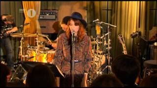 Download Florence and the Machine - Take Care (Radio 1 Live Lounge Special) Video