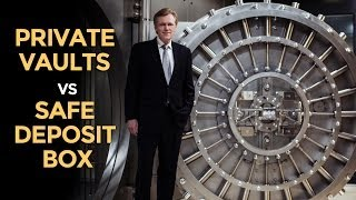 Download Essential Silver & Gold Info: Private Vaults vs Safe Deposit Box Video