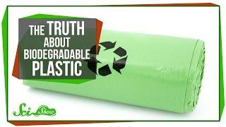 Download The Truth About Biodegradable Plastic Video