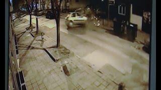 Download Udes u ulici Vojvode Mišića Video