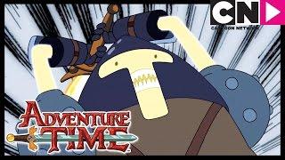 Download Adventure Time Season 6 | Nemesis (clip) | Cartoon Network Video