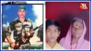Download Captured Indian Soldier Chandu Babulal Chauhan's Grandmother Passes Away Video