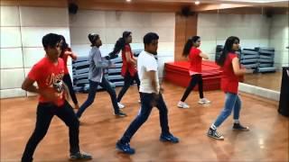 Download HR's Dance school presents - ″tu meri″ - bang bang (freestyle dancing) Video