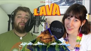 Download Lava Song Cover - Ft. Jess Mailhot Video