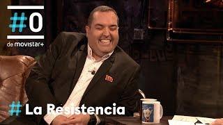 Download LA RESISTENCIA - Entrevista a Alejandro Cao de Benós   #LaResistencia 14.02.2018 Video
