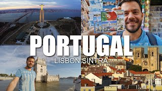 Download Happy Traveller in Portugal | Lisbon & Sintra | FULL Video