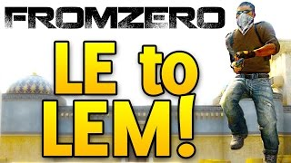 Download FromZERO - LE to LEM in less then 24 hours! Video