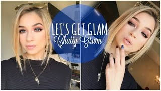 Download 2017 New Years Resolutions & My Hair Catastrophe - Chatty GRWM | Tori Sterling ♡ Video