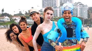 Download Amigos (Ep. 4) | Lele Pons, Rudy Mancuso, Juanpa Zurita, Hannah Stocking & Anwar Jibawi Video