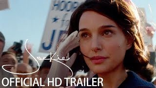 Download JACKIE | OFFICIAL TRAILER | FOX Searchlight Video