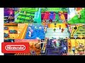 Download Mario Party Star Rush - Launch Trailer Video