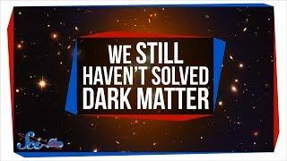 Download No, We Did Not Just Solve Dark Matter and Dark Energy   SciShow News Video