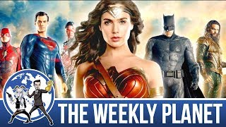 Download Justice League - The Weekly Planet Podcast Video