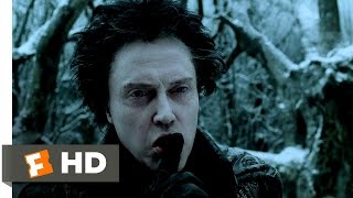 Download Sleepy Hollow (1/10) Movie CLIP - Death of the Hessian Horseman (1999) HD Video