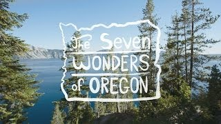 Download The 7 Wonders of Oregon Video