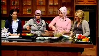 Download Traditional Turkish meal Video