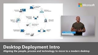 Download Getting Started with Modern Desktop Deployment Video