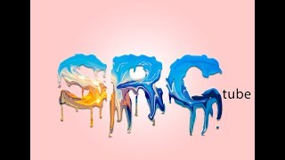 Fake Hand Drawn Drippy Text After Effects Tutorial Free Download