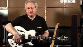Download Présentation de différentes guitares Video