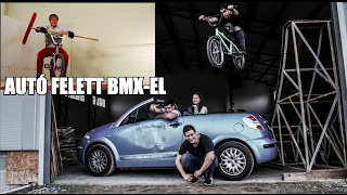 Download BMX Seprűvel & Autótörés Video