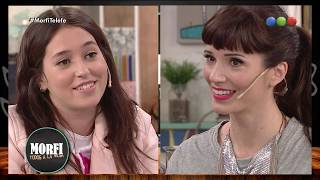 Download Duelo de hermanas: ¡Leticia vs. Griselda Siciliani! - Morfi Video