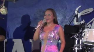 Download AMOR ESCONDIDO-SAMY Y SANDRA -LA FAMA TV PANAMA Video