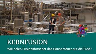 Download Wie holen Fusionsforscher das Sonnenfeuer auf die Erde? – Greifswald – #wonachsuchstdu Video