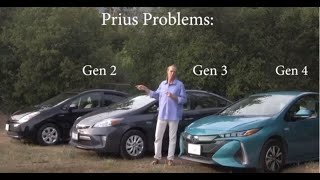 Download Problems to Look Out for When Buying a Used Toyota Prius Video