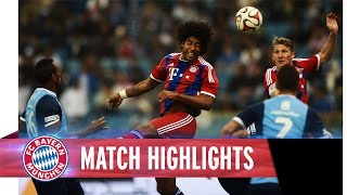 Download Highlights FC Bayern München 4 - 1 Al-Hilal Video