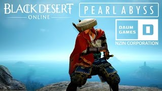 Download Black Desert Online Ninja Awakening Trailer (KR) Video