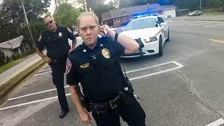Download TICKET FOR NO REASONS   POLICE vs BIKERS   ANGRY & COOL COPS [Episode 53] Video