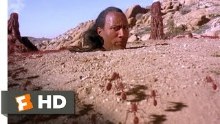 Download The Scorpion King (2/9) Movie CLIP - Fire Ants (2002) HD Video