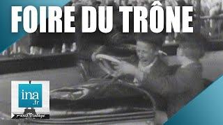 Download 1941 : À la Foire du Trône | Archive INA Video