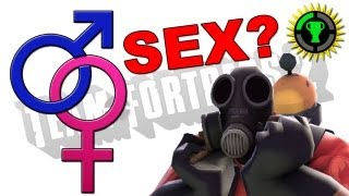 Download Game Theory: The TF2 Pyro...Male or Female? Video