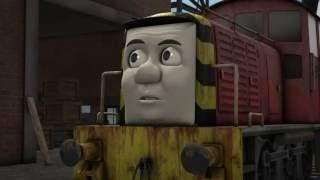 Download Thomas e Seus Amigos - Cranky, o Amigo de Kevin Video