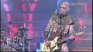 Download Lordi - Hard Rock Hallelujah (Finland) 2006 Eurovision Song Contest Winner Video